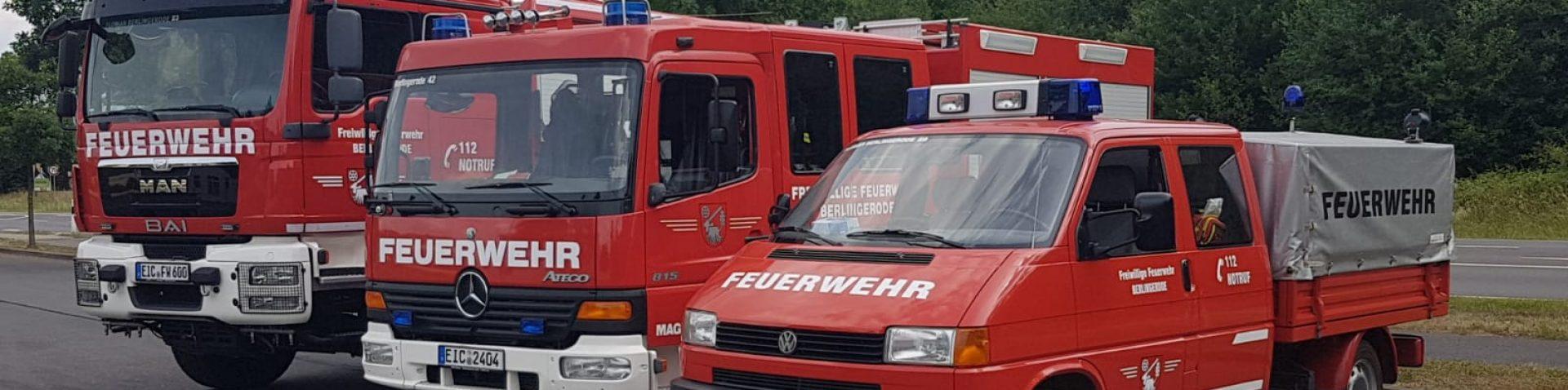 Freiwillige Feuerwehr Berlingerode